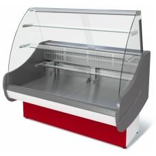 Витрина холодильная ВХСд - 0,28 Таир (1,5)