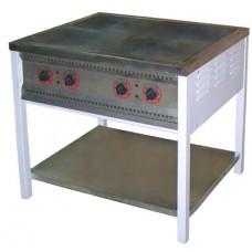 Плита электрическая ПЭ - 4 Ч без духовки