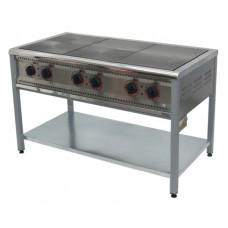 Плита электрическая ПЭ - 6 Ч без духовки