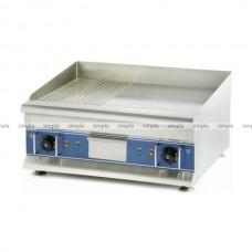 Поверхность жарочная JEG - 500 - 3