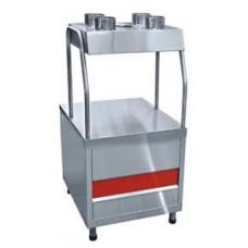 Прилавок для столовых приборов ПСП - 70КМ