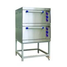 Шкаф жарочный электрический ШЖЭ - 2