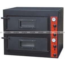Шкаф печь для пиццы ЕР-2 (А067)   (большая)