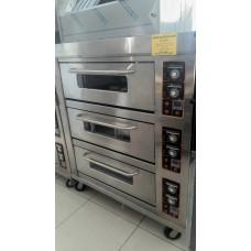 Шкаф пекарский электрический CS - E 36