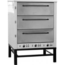 Шкаф пекарский электрический  ХПЭ - 500