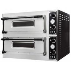 Шкаф печь для пиццы BASIC 4+4