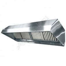 Зонт вентиляц ЗВЭ - 900 - 4 - О
