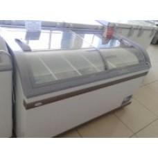 Ларь морозильный XLS -1000 BW