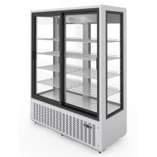 Шкаф холодильный Эльтон 1,5С купе
