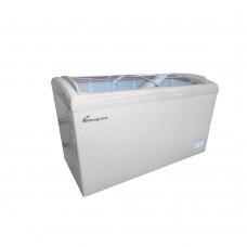 Ларь морозильный ALMAGREEN SC/SD-268