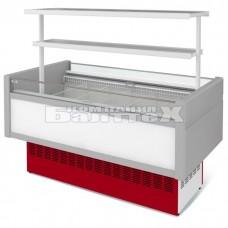 Шкаф холодильный  VASIN LC630