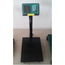 Весы напольные электр до 300 кг