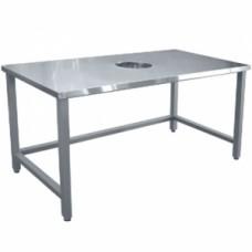Стол для сбора отходов ССО - 5