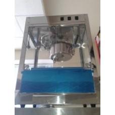 Аппарат для попкорна ЕВ-06 нерж