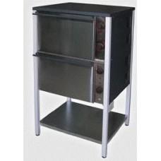 Шкаф жарочный ШЖЭ-2 Ч