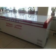 Ларь морозильный KONOV BC/BD-1500