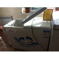 Ларь морозильный ALMAGREEN BC/BD-350