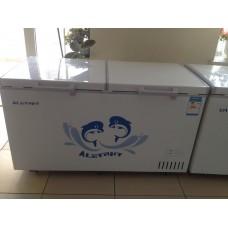 Ларь морозильный ALETANT ВС/ВD-599