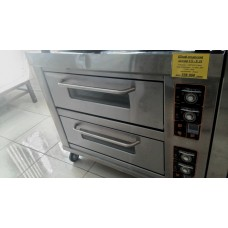 Шкаф пекарский электрический CS - E 24