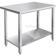 Стол производ. СПРО-6-3 с полкой