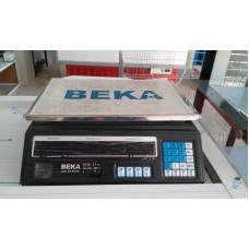 Весы настольные электр до  35 кг