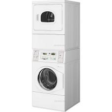 Машина стиральная сушильная (стэковый комплекс) NT3JLASP403NW23