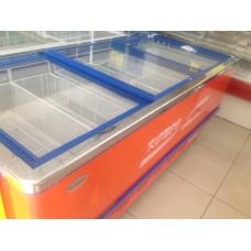 Ларь морозильный KONOV SC/SD-1201