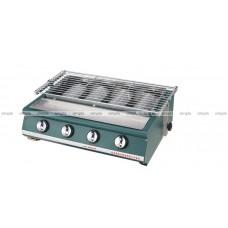 Аппарат газовый для барбекю H214V