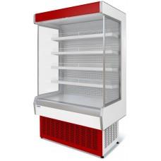 Витрина холодильная ВХСп - 1,25 Купец