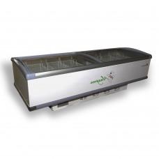Ларь морозильный ALMAGREEN SC/SD-2,5RY